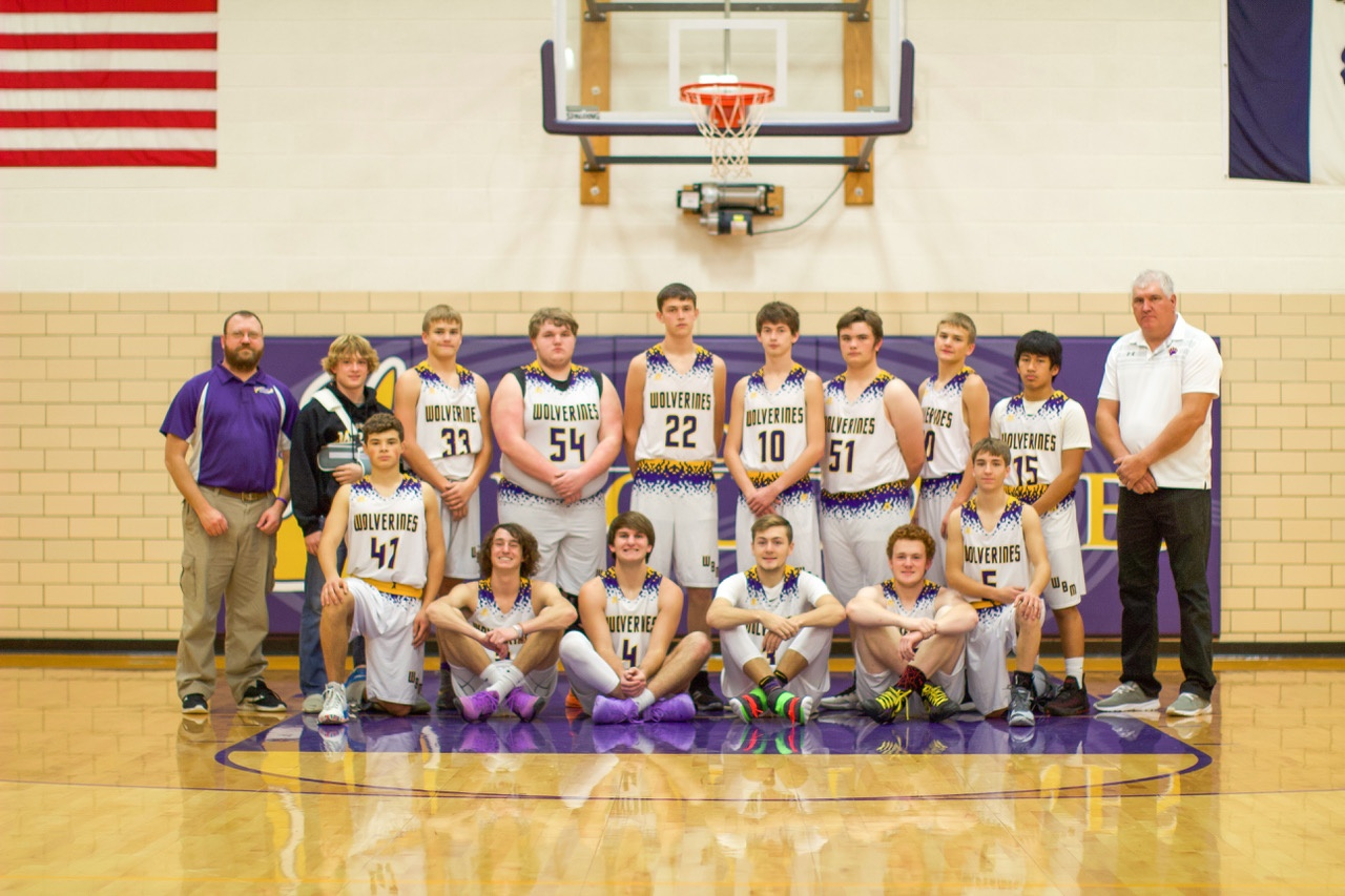 WBM Boys Basketball- Photo Courtesy of Lauren Fehr Photography