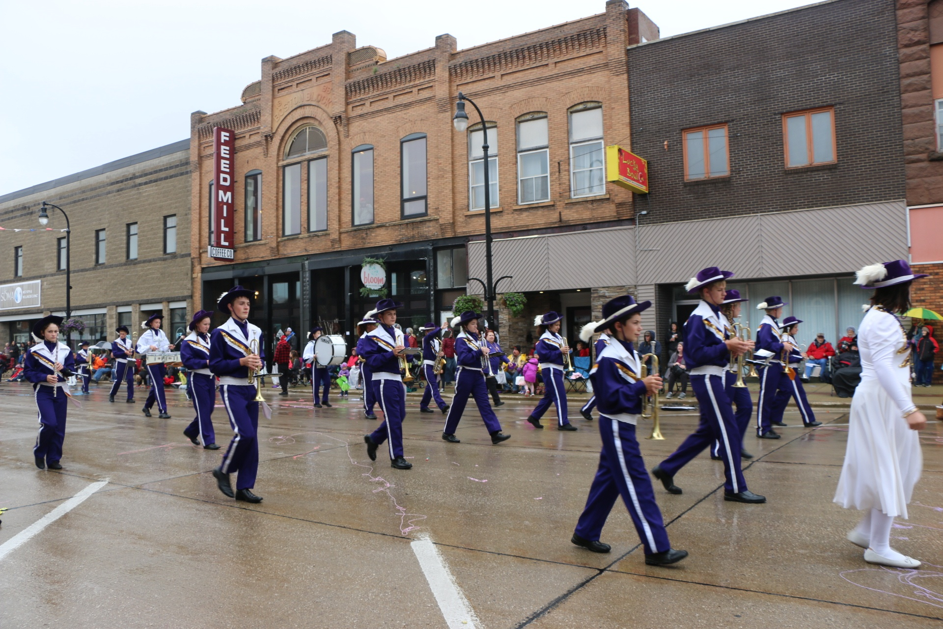 Algona Band Days