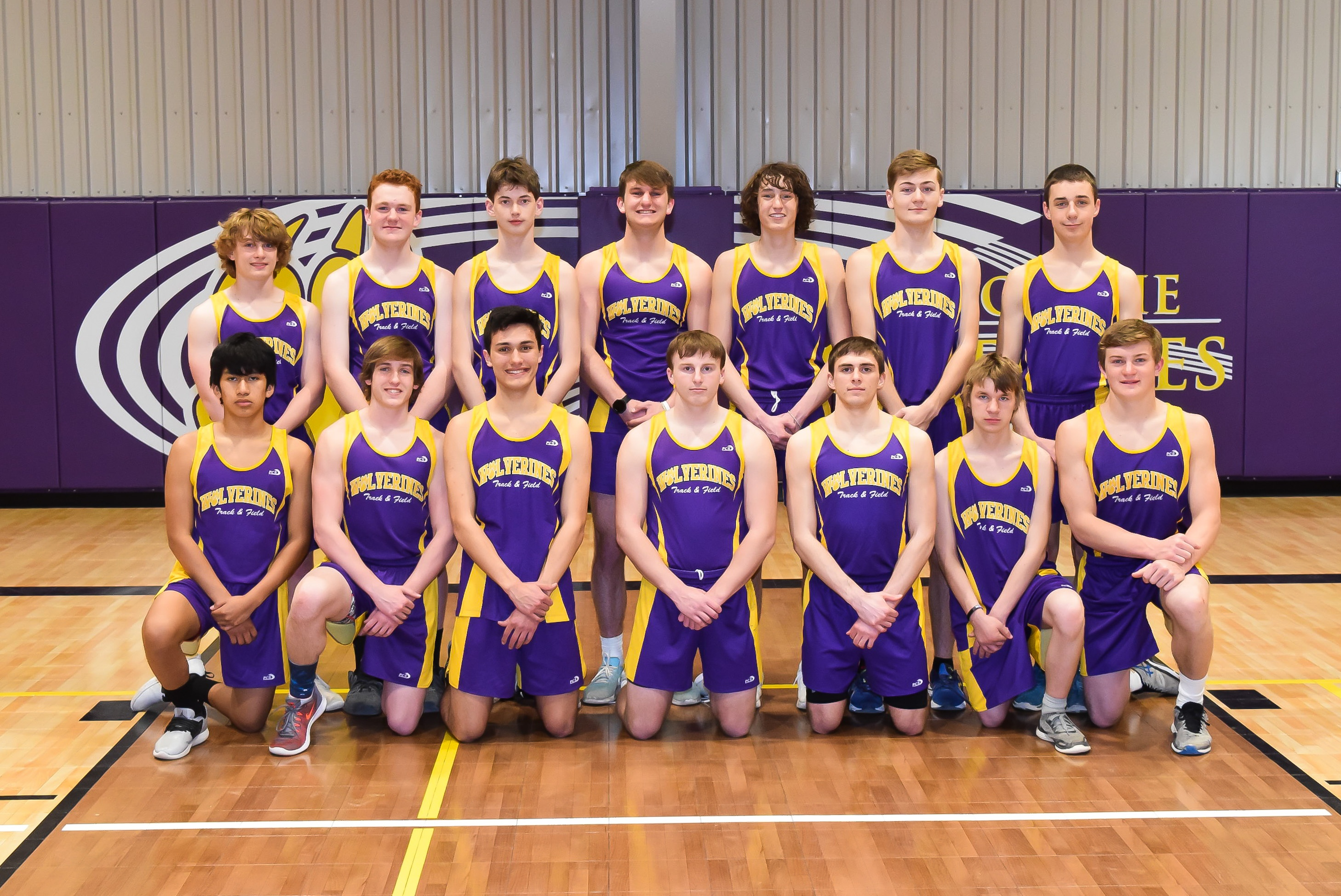 WBM Boys Track - Photo Courtesy of Lauren Fehr Photography