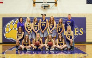 WBM Girls Basketball- Photo Courtesy of Lauren Fehr Photography