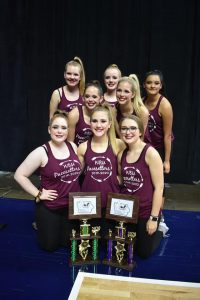 State Drill Team